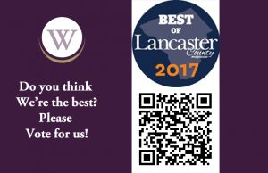 Best of Lancaster County 2017 28th Annual Readers' Survey