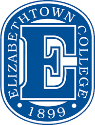 Logo for Elizabethtown College