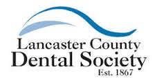 Logo for Lancaster Dental Society