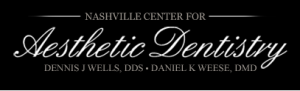 Logo for Nashville Center for Aesthetic Dentistry