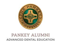 Logo for the Pankey Institute