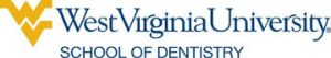 Logo for West Virginia School of Dentistry
