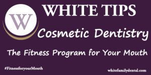Cosmetic Dentistry The Fitness Program for your mouth