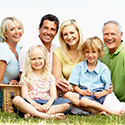 General Dentistry for the whole family at White Family Dental in Lancaster County