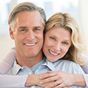 Dental Implants are a beautiful solution for missing teeth.