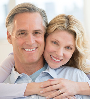 Dental Implants are a beautiful and permanent solution for missing teeth.