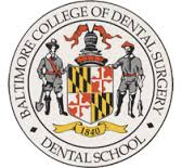 Baltimore College of Dental Surgery Logo