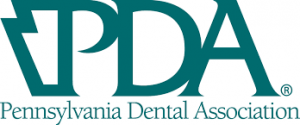 Logo for Pennsylvania Dental Association