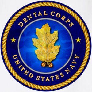 United States Navy Dental Corps Logo